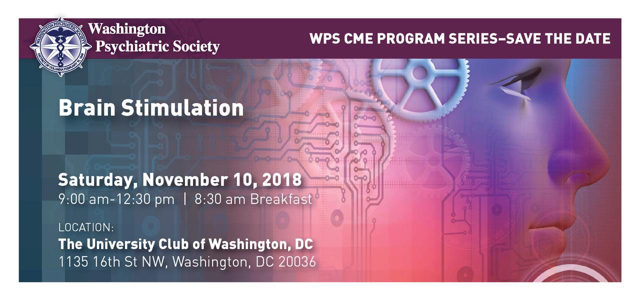 WPS CME Brain Stimulation