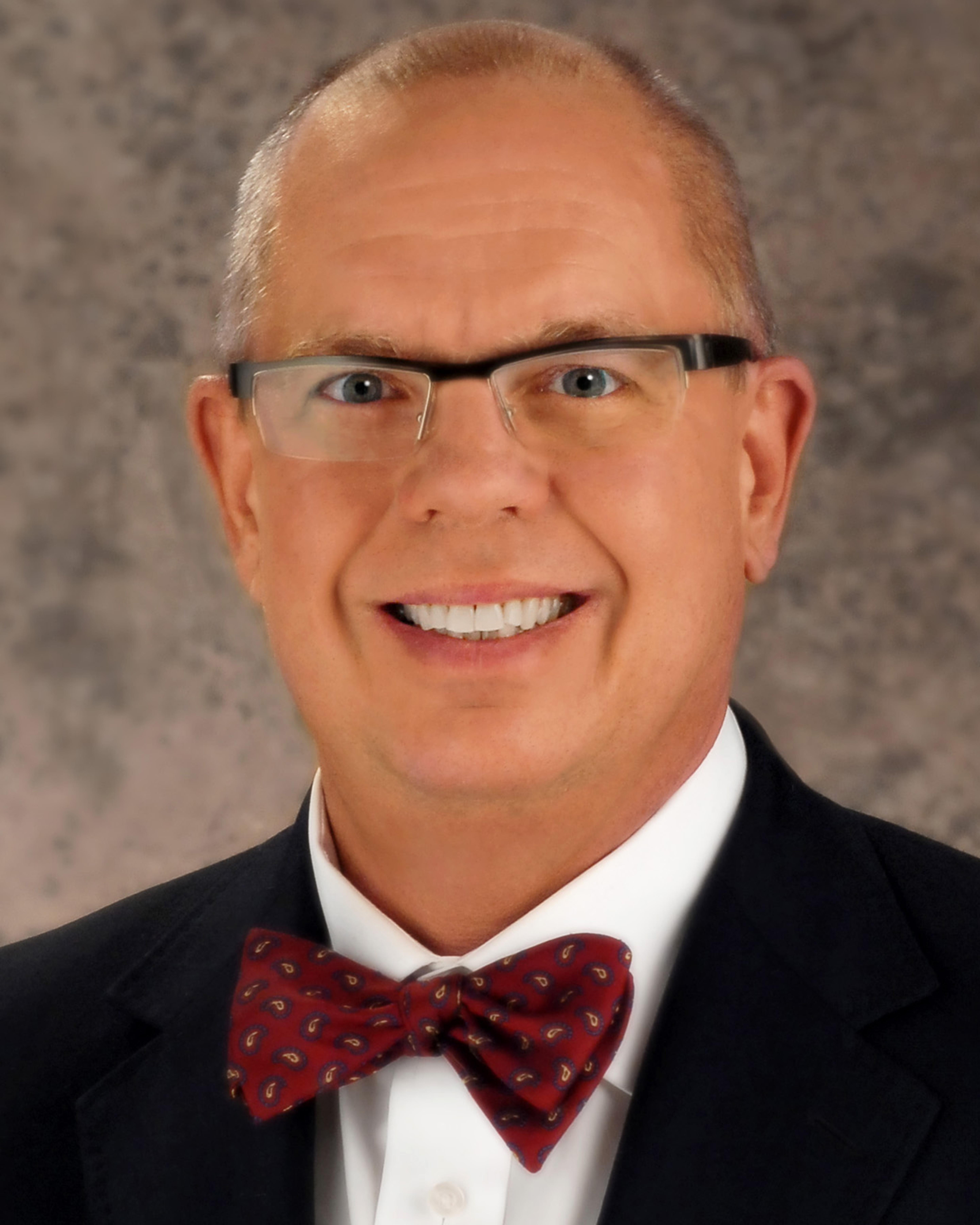 Joseph Parks MD