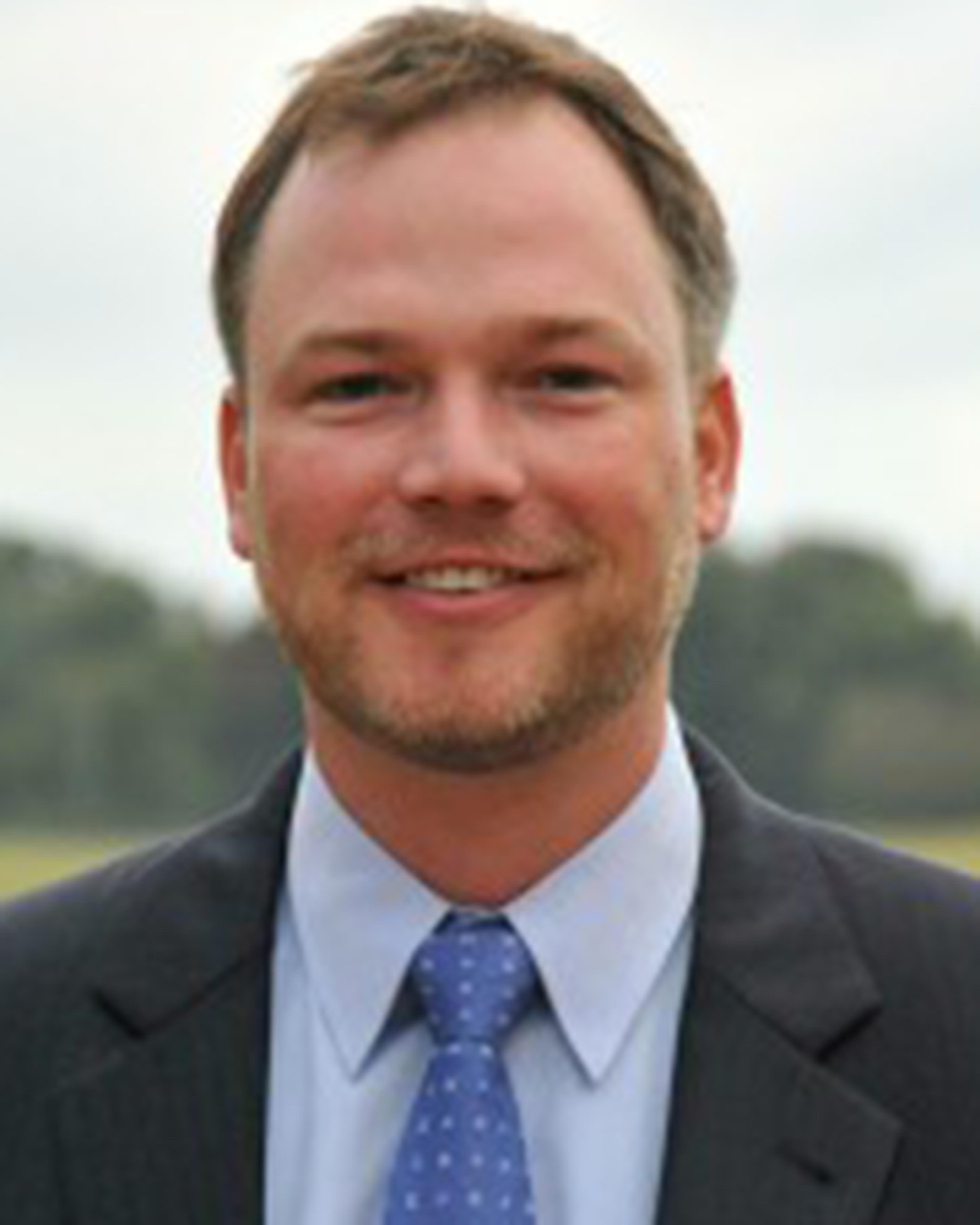Geoffrey Boyce MBA